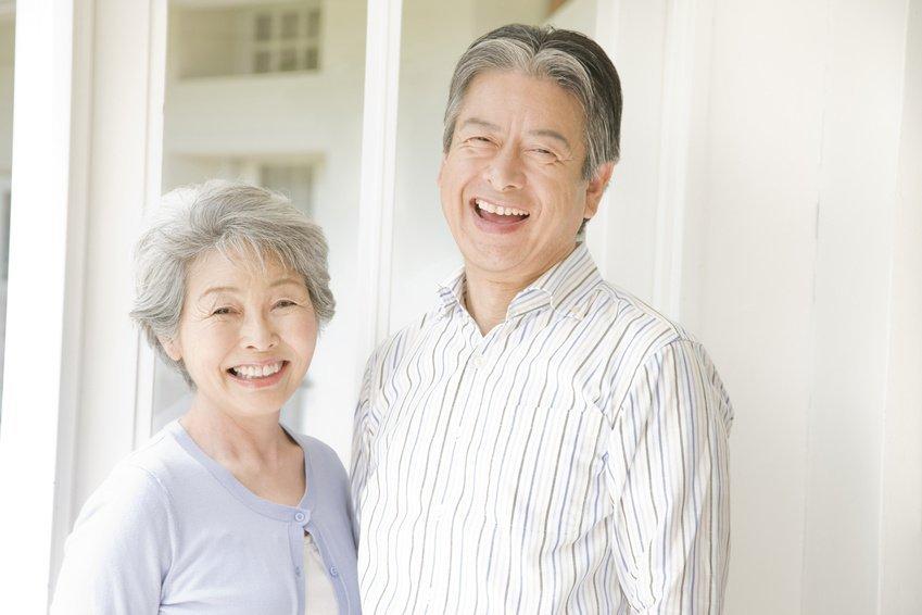 Porque os japoneses envelhecem com mais saúde?