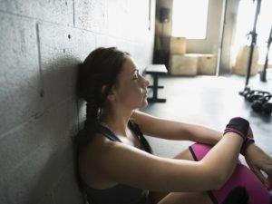 Exercícios: Respeite seus limites!